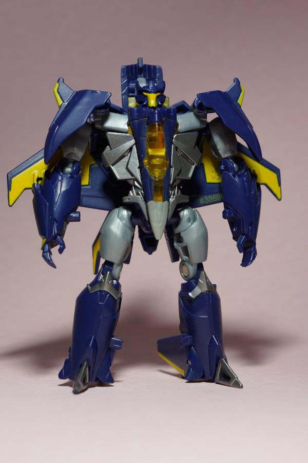 Transformers Prime Cyberverse Dreadwing