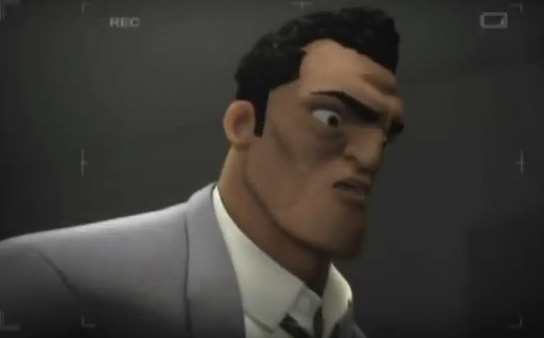 Transformers Prime Agent Fowler - Grill