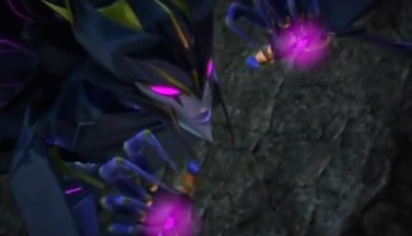 Insecticons Transformers Prime Transformers Prime Episode 36