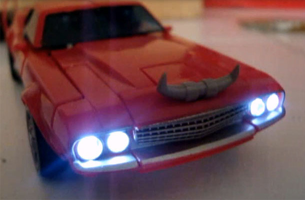 cliffjumper headlights
