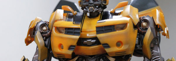 Custom Bumblebee TF