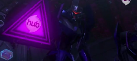 Transformers Prime Season 2 Episodes at Hub Network