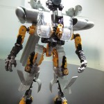 Transformers Custom Blackout-front