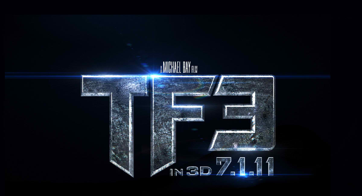 Transformers 3 new trailer