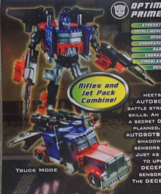 Cyberverse Optimus Prime Ultimate Gift Set