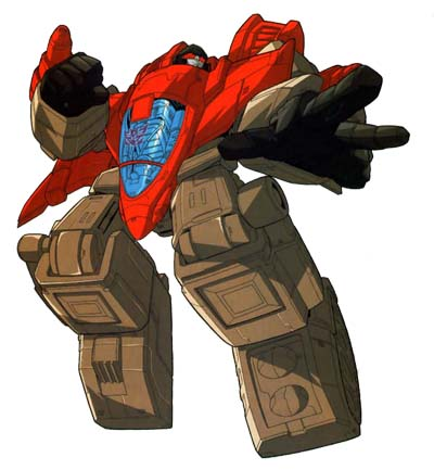 Transformers-Flywheels