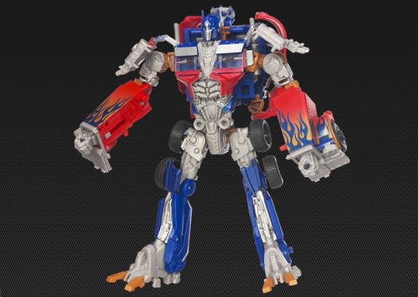 TakaraTomy Ultimate Optimus Prime