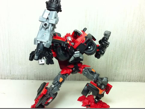 Cannon Force Ironhide Review
