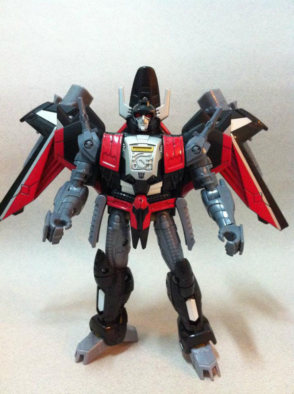 Generations Sky Shadow botmode