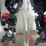 Power Up Prime Custom Feet